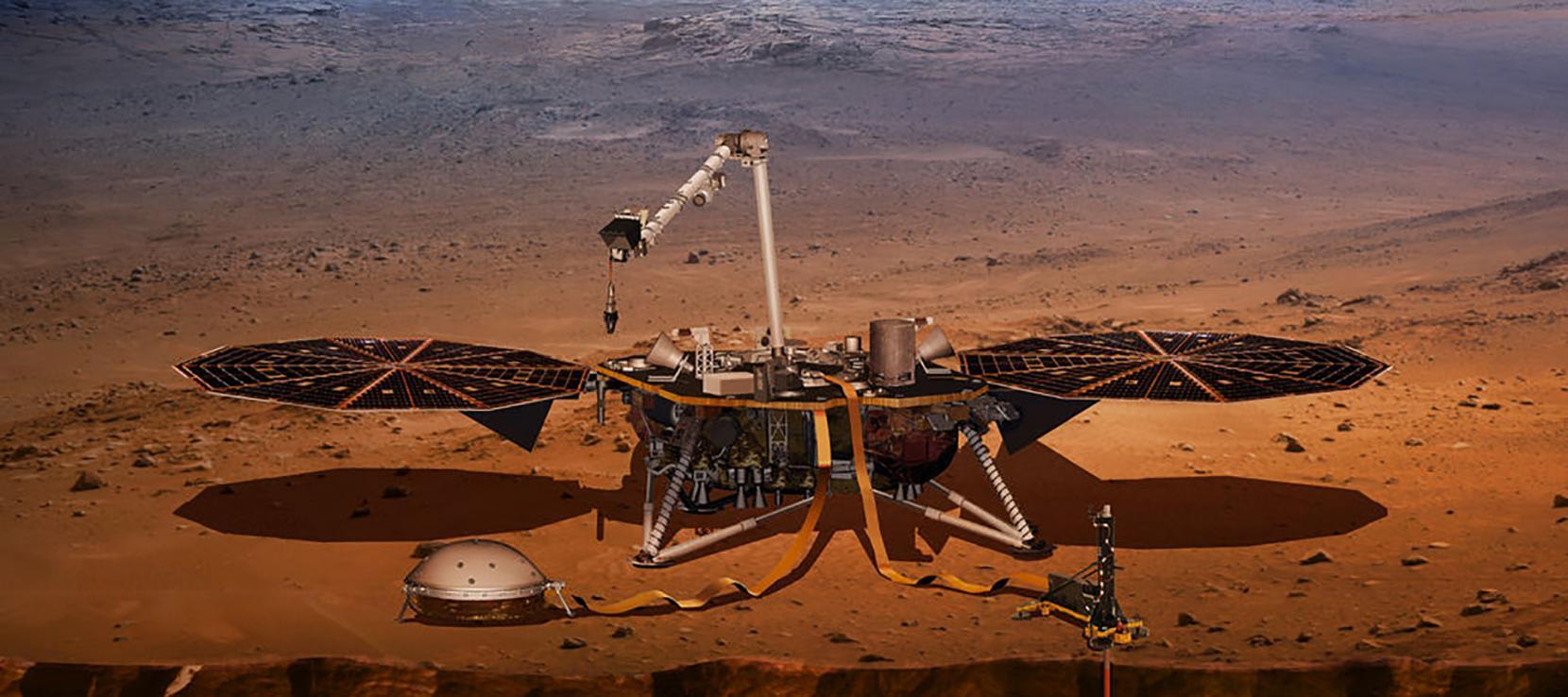 Insight - NASA