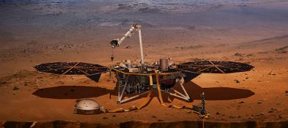 Insight - NASA