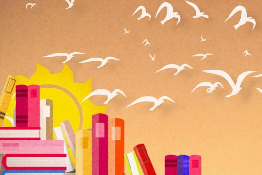Visuel Histoire de lire