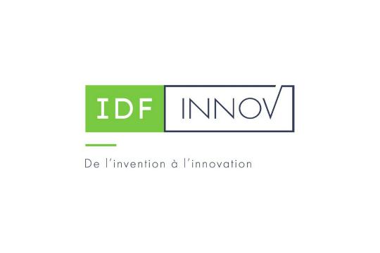 Logo SATT IDF INNOV