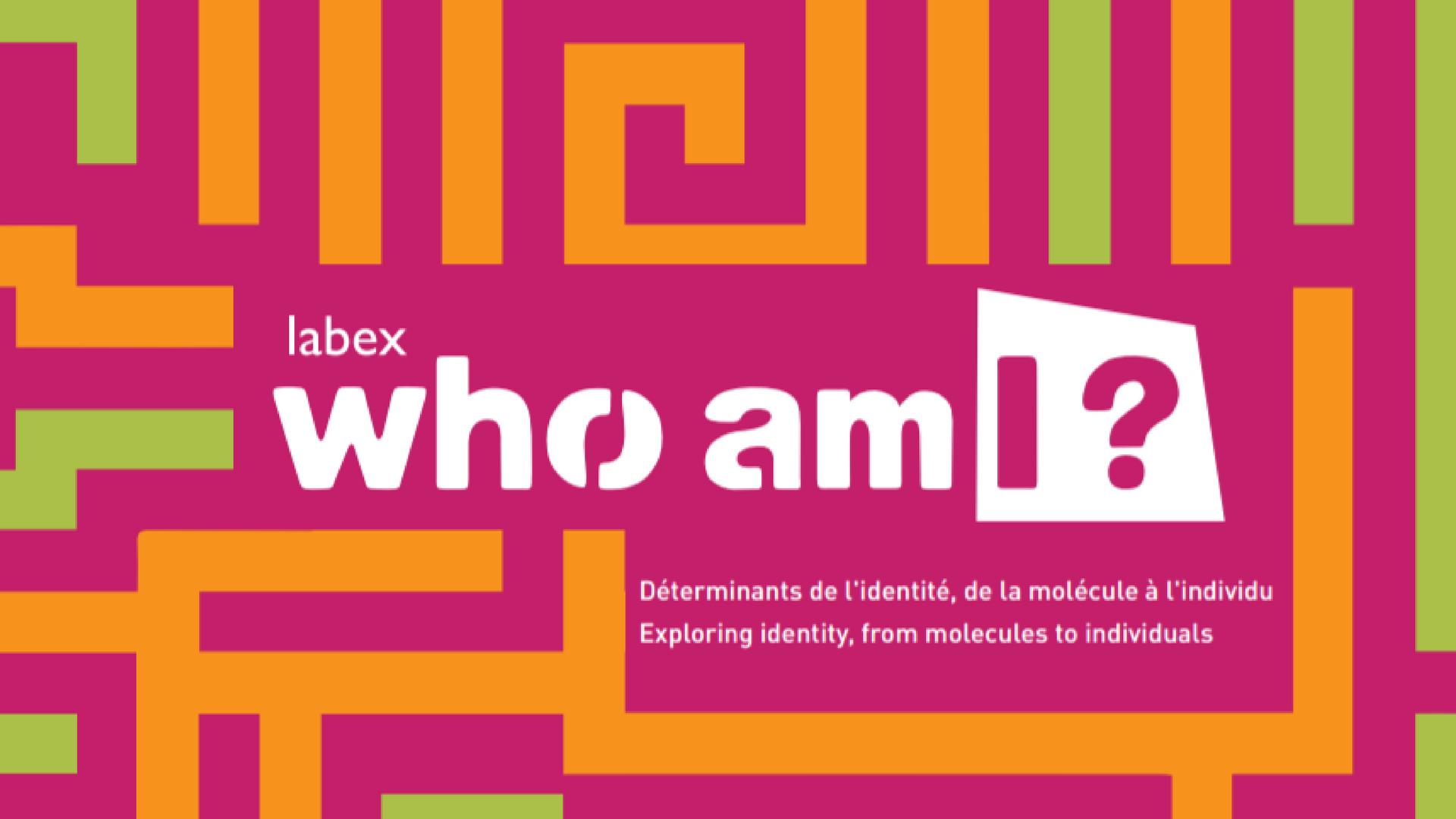 LabEx who am i